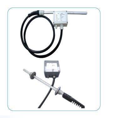 YGM303菱形風量傳感器